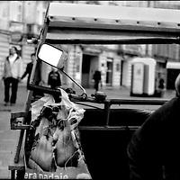 TO JEST KOD / ESE ES EL CODIGO.Photography by Aaron Sosa.Lodz - Polonia 2008.(Copyright © Aaron Sosa)