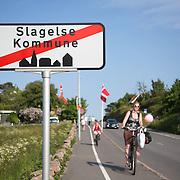 Folkemøde på Bornholm