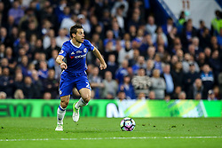 Cesar Azpilicueta of Chelsea leads Chelsea on the attack - Mandatory by-line: Jason Brown/JMP - 15/05/2017 - FOOTBALL - Stamford Bridge - London, England - Chelsea v Watford - Premier League