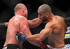 December 29, 2012: UFC 155 Undercard