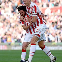 Stoke City v Sunderland