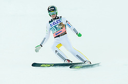 Peter Prevc of Slovenia during the Ski Flying Individual Competition at Day 2 of FIS World Cup Ski Jumping Final, on March 20, 2015 in Planica, Slovenia. Photo by Vid Ponikvar / Sportida