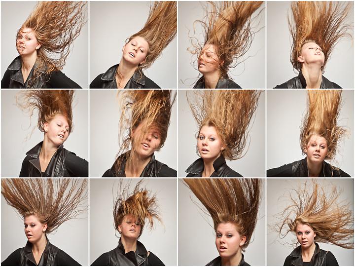 Holly Furman's Hair