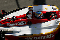 Sebastien Bourdais, Champ Car