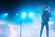 Fitz and The Tantrums at The Aragon Ballroom in Chicago, IL on Friday, November 22, 2013