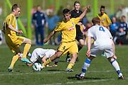 13.04.2013; Zuerich; Fussball - Nike Premier Cup 2013; FC Zuerich - FC Luzern;<br /> (Andy Mueller/freshfocus)