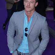 London,England,UK : 15 June 2016 : Luke Evans attend the Disney's Aladdin Opening Night at the Prince Edward Theatre on Old Compton Street, Soho, London. Photo by See Li