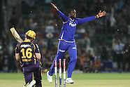IPL Match 8 Rajasthan Royals v Kolkata Knight Riders