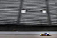 Nathan Freke (GBR) / Anna Walewska (GBR)  #73 Century Motorsport  Ginetta G55 GT4  Ford Cyclone 3.7L V6 British GT Championship at Rockingham, Corby, Northamptonshire, United Kingdom. April 30 2016. World Copyright Peter Taylor/PSP.