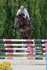 Moorsele 2009 Jonge paarden