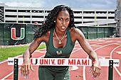 2011 UM Track & Field