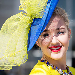 Fairyhouse Best Dressed Lady