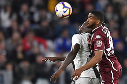 May 3, 2019 - Torino, Torino, Italia - Foto LaPresse - Fabio Ferrari.03 Maggio 2019 Torino, Italia .Sport.Calcio.ESCLUSIVA TORINO FC.Juventus Fc vs Torino Fc - Campionato di calcio Serie A TIM 2018/2019 - Allianz Stadium..Nella foto:Bremer..Photo LaPresse - Fabio Ferrari.May 03, 2019 Turin, Italy.sport.soccer.EXCLUSIVE TORINO FC.Juventus Fc vs Torino Fc - Italian Football Championship League A TIM 2018/2019 - Allianz Stadium..In the pic:Bremer (Credit Image: © Fabio Ferrari/Lapresse via ZUMA Press)