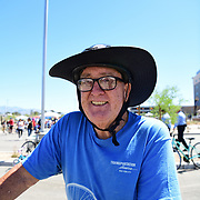 Tom Chabot wants the world to know that he took part in Transportation Alternatives' first bike-in demonstration in New York City. That was back in the 1970s.
