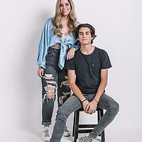 Nicole y Jonh
