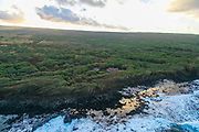 West End, Molokai, Hawaii