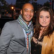 NLD/Amsteram/20121021- Premiere HEMA de Musical, Ruben Heerenveen en ????..