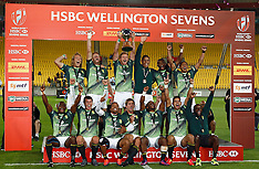 Wellington-Rugby, International 7's, day 2