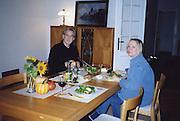 Mom & Dad in Vienna