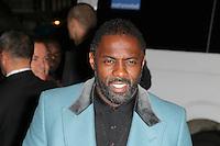Idris Elba, Harper's Bazaar Women of the Year Awards, Claridge's Hotel, London UK, 05 November 2013, Photo by Richard Goldschmidt