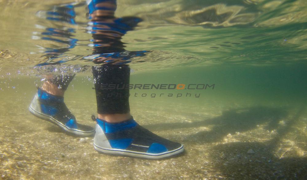 Magic Marine photo shooting in Garda Lake, © jesus renedo
