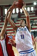 DESCRIZIONE : Teramo Giochi del Mediterraneo 2009 Mediterranean Games Italia Italy Albania<br /> GIOCATORE : Alessandro Cittadini<br /> SQUADRA : Italia Italy<br /> EVENTO : Teramo Giochi del Mediterraneo 2009<br /> GARA : Italia Italy<br /> DATA : 28/06/2009<br /> CATEGORIA : tiro<br /> SPORT : Pallacanestro<br /> AUTORE : Agenzia Ciamillo-Castoria/C.De Massis<br /> Galleria : Giochi del Mediterraneo 2009<br /> Fotonotizia : Teramo Giochi del Mediterraneo 2009 Mediterranean Games Italia Italy Albania<br /> Predefinita :