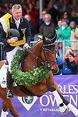 Luhmuehlen International Horse Trial 2016