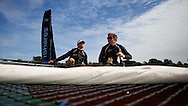 ENGLAND, Cowes, iShares Cup, 31st July 2009,
