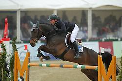 Estermann, Paul, Cornet´s Hope<br /> Hagen - Horses and Dreams 2013<br /> Grosse Tour<br /> © www.sportfotos-lafrentz.de/Stefan Lafrentz