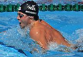 090730 Swimming Day 5