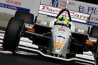 Bruno Junqueira, Champ Car, LBGP