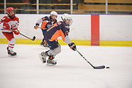 SUN 1820 KIRKWOOD STARS V FLINT JR FIREBIRDS