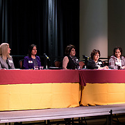2018-03-28 Entrepreneurial Women's Panel