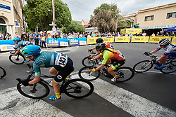 Anna Trevisi (ITA) during Stage 4 of 2020 Santos Women's Tour Down Under, a 42.5 km road race in Adelaide, Australia on January 19, 2020. Photo by Sean Robinson/velofocus.com