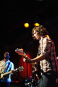 Union Tree review performs at Off Broadway in St. Louis on June 17, 2010.