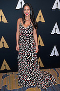 Olivia Munn & Jason Segel Hosts Academy Sci-Tech Awards