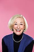 Noeline Brown at Princess Theatre