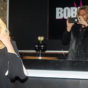 NLD/Amsterdam/20160330 - Presentatie Bobbi Eden collections sextoys, Bobbi eden