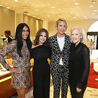 Maria Briggs, Faith Berger, Cheryl DiMaura, Joan Berkman