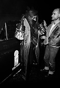Grace Jones – Music Machine - Koko Camden London 1985