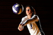 Audrey Danielle VB Senior