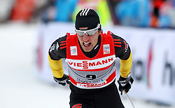 29.12.2011, DKB-Ski-ARENA, Oberhof, GER, Viessmann FIS Tour de Ski 2011, Prolog, Freie Technik/ Freistil Herren im Bild Jonas Dobler (GER) . // during of Viessmann FIS Tour de Ski 2011, in Oberhof, GERMANY, 2011/12/29 .. EXPA Pictures © 2011, PhotoCredit: EXPA/ nph/ Hessland..***** ATTENTION - OUT OF GER, CRO *****