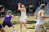 WBKB: University of Wisconsin Oshkosh vs. Loras College (11-09-18)