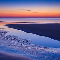 Jekyll Island Beach - Georgia