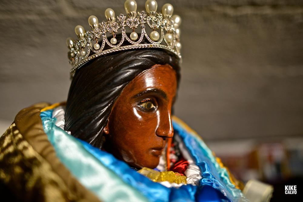 Sara, Patron saint of the Gypsies