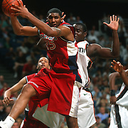 2001 NCAA Men's Basketball