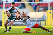 Leicester Tigers v Wasps 011115
