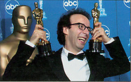 Roberto Benigni.  Academy Award winner.  Hollywood special event