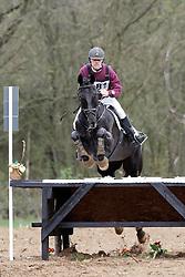 De Smet Stefaan - Quick Misaura<br /> Nationaal kampioenschap eventing LRV <br /> Lummen 2006<br /> Photo © Hippo Foto