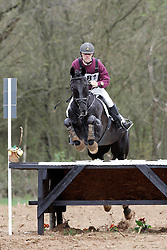 De Smet Stefaan - Quick Misaura<br /> Nationaal kampioenschap eventing LRV <br /> Lummen 2006<br /> Photo &copy; Hippo Foto